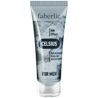 Кислороден балсам за след бръснене CELSIUS®, 75 ml