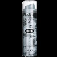 Пяна за комфортно бръснене CELSIUS®, 200 ml