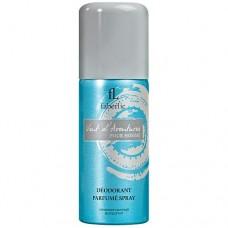 Парфюмен дезодорант - спрей против изпотяване Vent D'Aventures