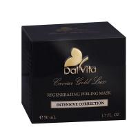 Пилинг маска с хайвер за дълбоко почистване на лицето от DalVita