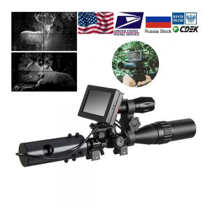 850nm Infrared LEDs IR Night Vision Device Scope