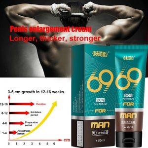 Penis Enlargement Cream Male Enhancement
