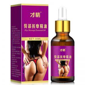 Sexy Hip Buttock Enlargement Essential Oil Cream