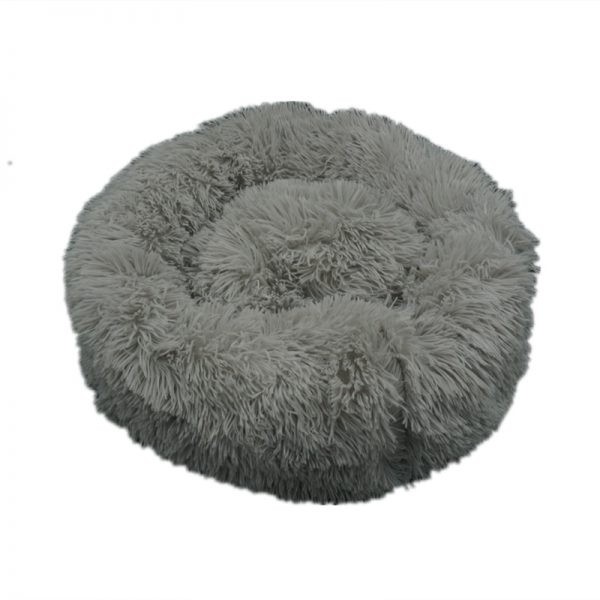 Super Soft Bed Sofa for Cats & Dogs Round Cushion